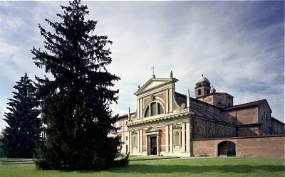 Convento Santa Croce