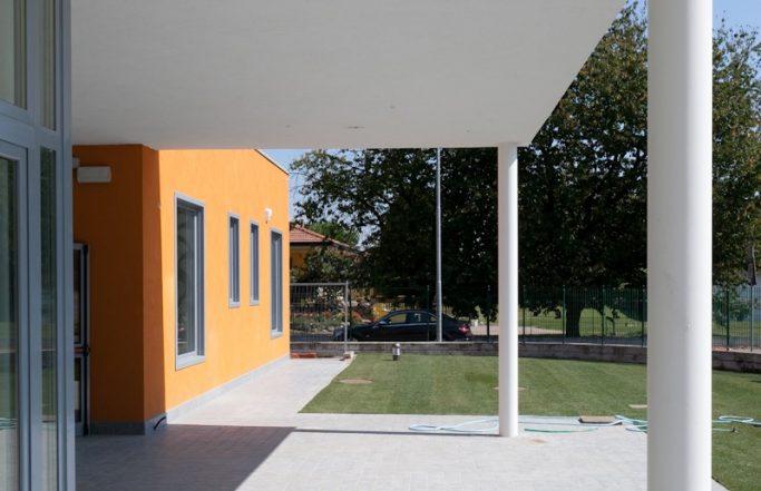 Castelletto Ticino_Asilo Nido