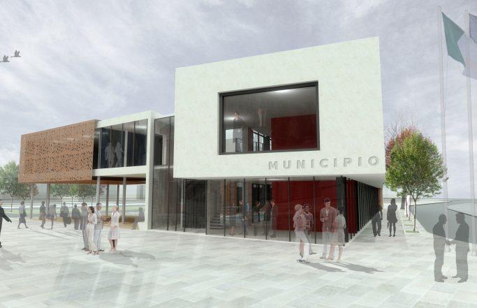 Municipio_rodano